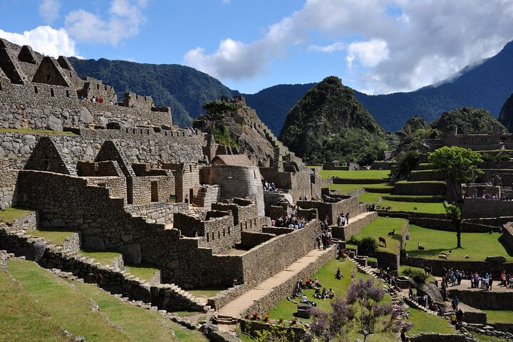 7 dias por Lima, Cusco e nascer do sol em Machu Picchu, Lima, PERU