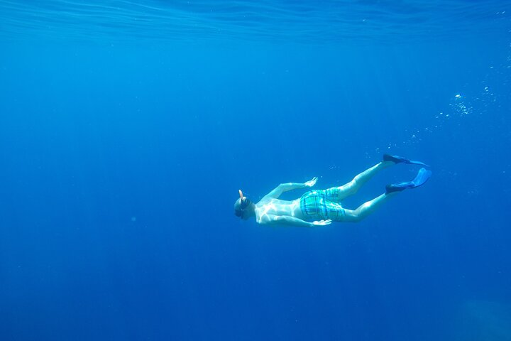 Snorkeling Boat Tour in Kas, Kas, TURQUIA
