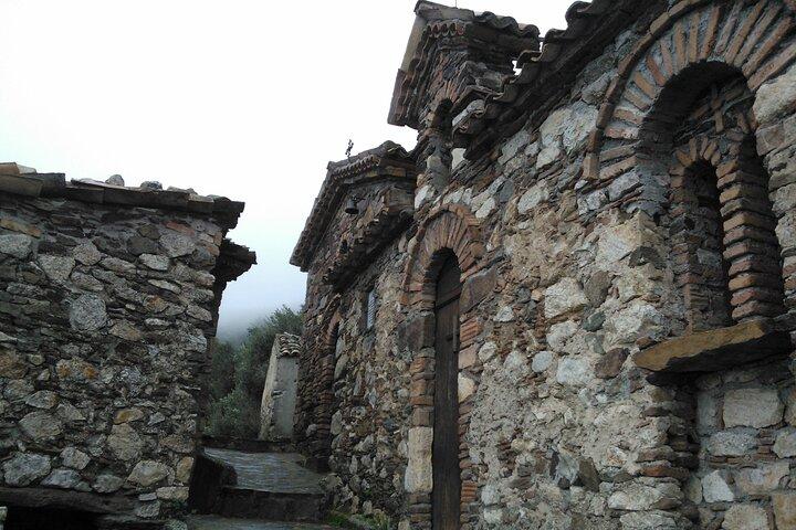 Guided Tour around Calabria, Italy, Tropea, ITALIA
