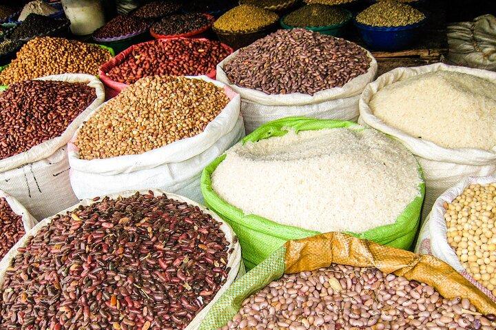 Spice Tour from Stone Town Zanzibar, ,