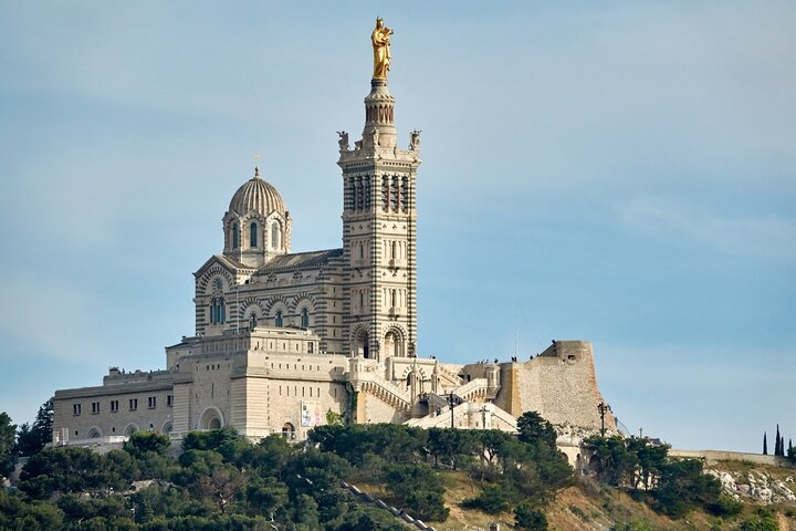 Marseille Self-Guided Audio Tour, Marsella, FRANCIA