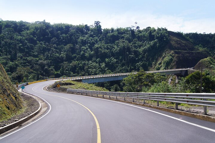 Private transfers to Tena from Quito or Otavalo, ,