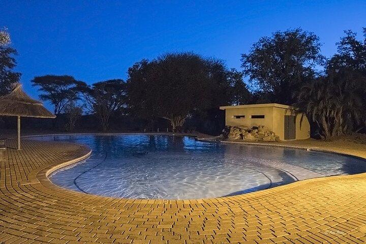 Private 3 Day Kruger Park Safari from Johannesburg, Johannesburgo, África do Sul