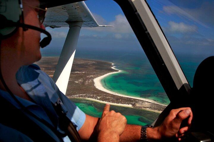 Shipwreck Special Nature Tour/Half Day Tour, Geraldton, AUSTRALIA