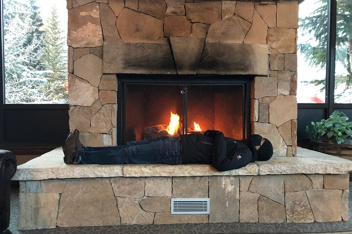 The Crazy Copper Mountain Scavenger Hunt, ,