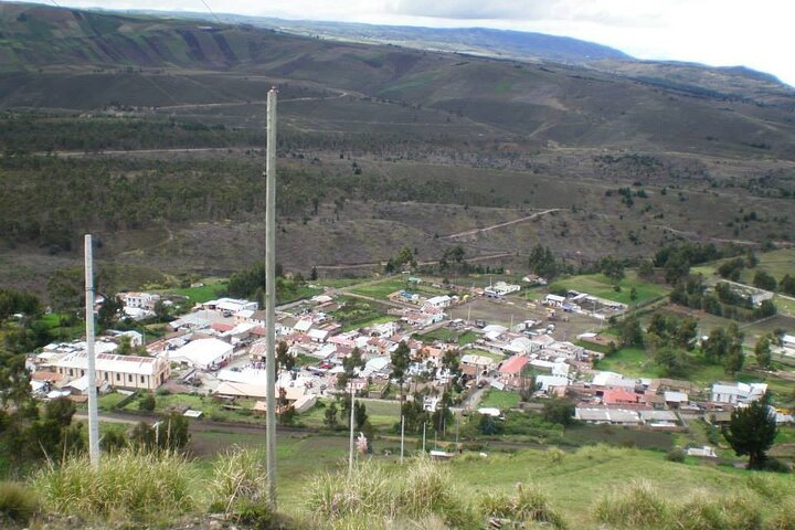 Desierto de Palmira Info Tours - Ecuador Todo Incluido en Un Dia, Baños, ECUADOR