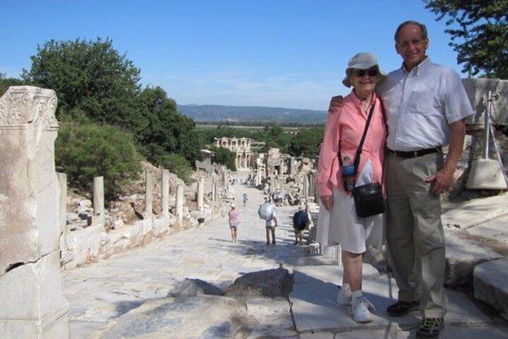 Biblical Ephesus Private Tour for Cruisers, Selcuk , TURQUIA