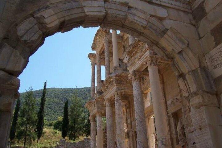 Top Seller Ephesus Tour, Selcuk , TURQUIA