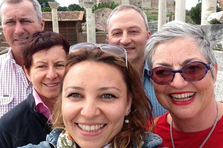 PRIVATE TOUR: Best of Ephesus Tours, Izmir, Turkey