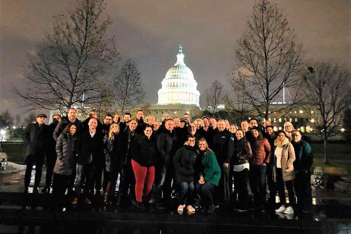 3-Hour Washington DC