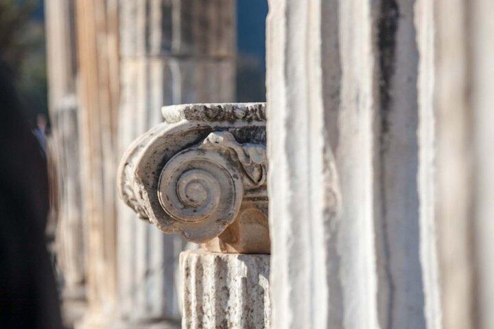 Private: Best of Ephesus Tour from Kusadasi, Kusadasi, TURQUIA