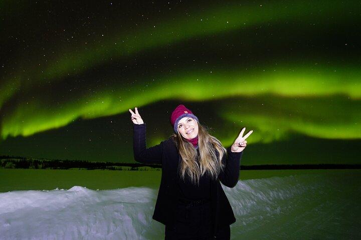 Yellowknife 2-Nights Aurora Hunting with Accommodation, Yellowknife, CANADA