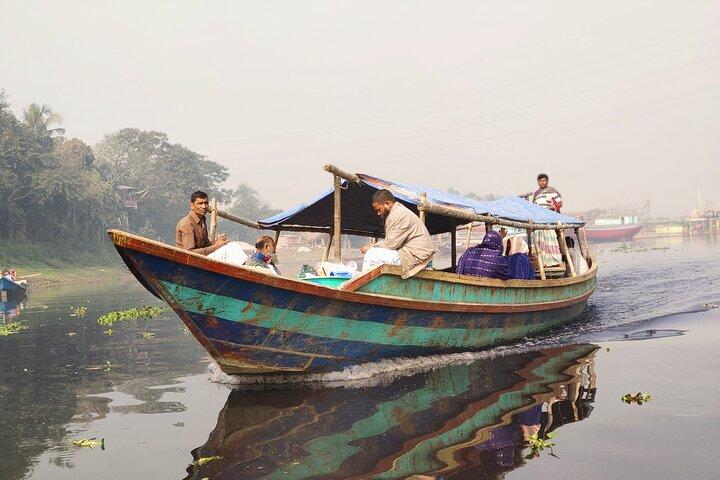 Brass and Pottery Tour: Life and Work Of Bangladeshi Artisans, Dhaka, BANGLADES