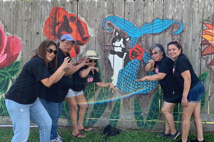 The Crazy Corpus Christi Scavenger Hunt, Corpus Christi, TX, UNITED STATES