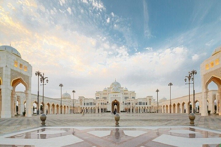 Abu Dhabi Full-Day Guided Tour From Dubai, Dubai, EMIRATOS ARABES UNIDOS