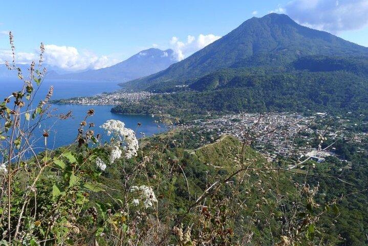 Community Based Tourism, Antigua, GUATEMALA