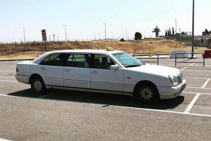 Cyprus Larnaca Airport Private Transfers to Ayia Napa 1-5 Passengers, Larnaca, CHIPRE