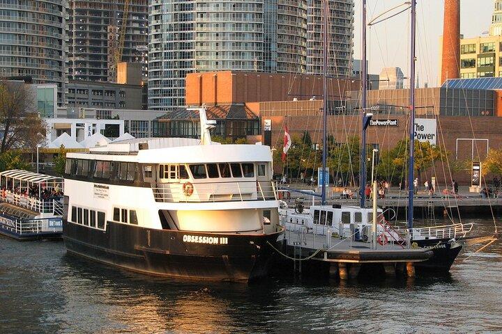 Toronto Obsession III Brunch Cruise, Toronto, CANADA