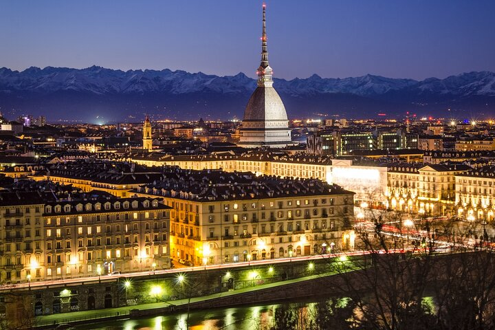Tour of Turin, ticket and guided tour of the Egyptian Museum, Turim, Itália