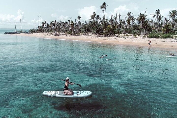 Snorkeling Tour to Vieques Island, ,