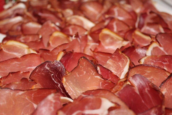 The Charcuterie Museum: Private Tour and Tasting from Bologna, Bolonia, ITALIA