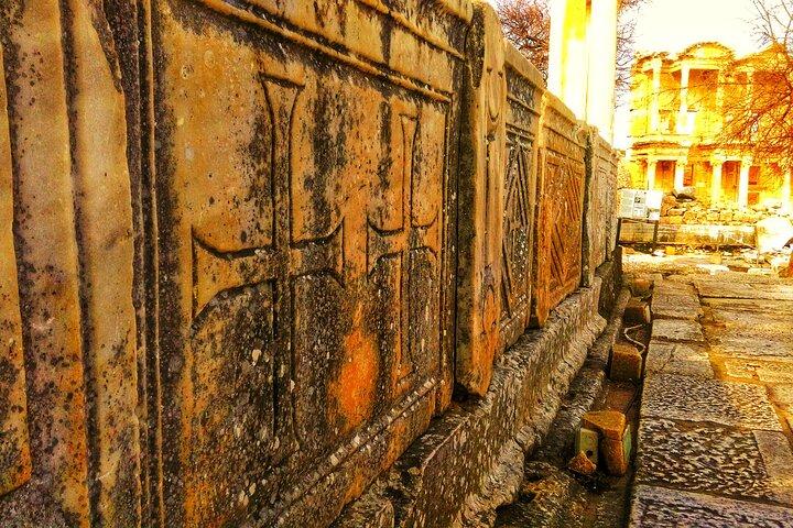 Quick-Ephesus Private Tour, Selcuk , Turkey