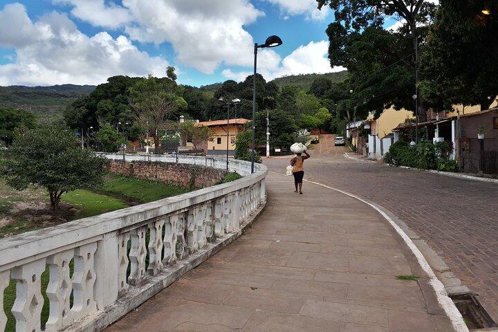 Ivan Bahia, Private Transfer Lençois (Chapada Diamantina) to / from Salvador BA, Salvador de Bahia, BRASIL