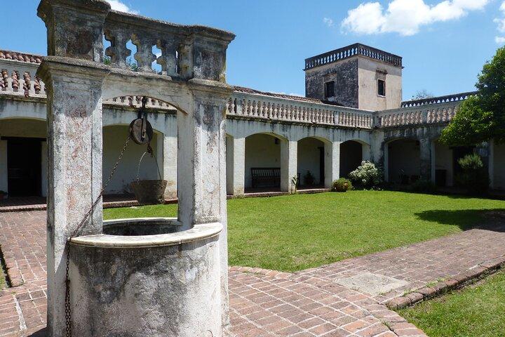 Antiguo Camino Real x 2 Pax, Cordoba, ARGENTINA