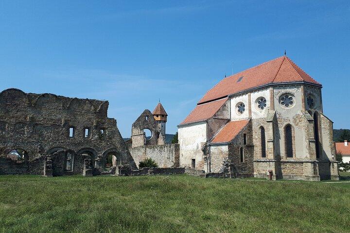 Sibiu Day Trip from Brasov, Brasov, RUMANIA