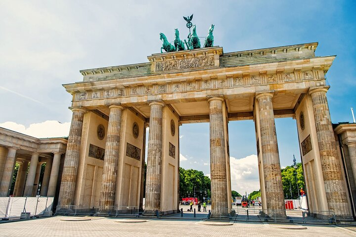 Berlin Airport Departure Transfer from Potsdam Hotels, Potsdam, GERMANY