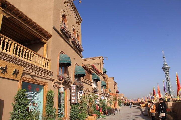 2-Day Private Tour of Kashgar, Kashgar, CHINA