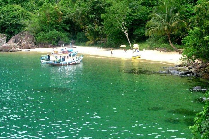 Tour Privado De 4 Días Desde Santos a Río de Janeiro – Coastal Travel, Santos, BRASIL
