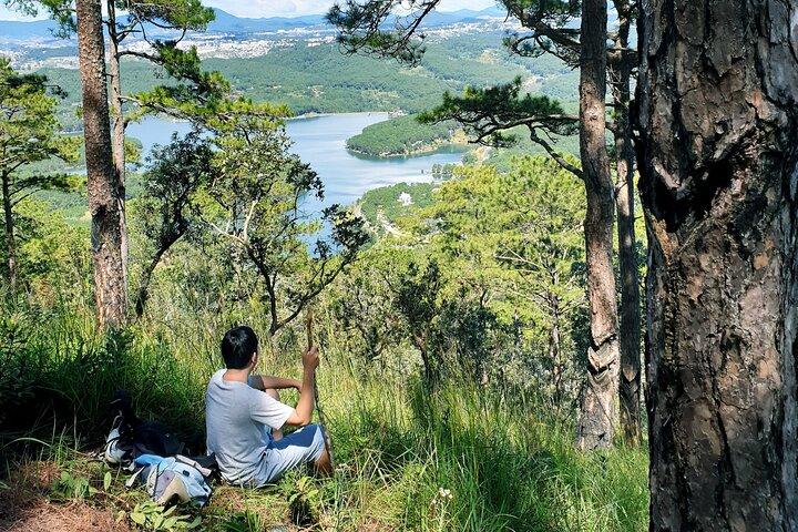 Dalat Trekking Tour - Panoramic Views, My Son, Vietnam
