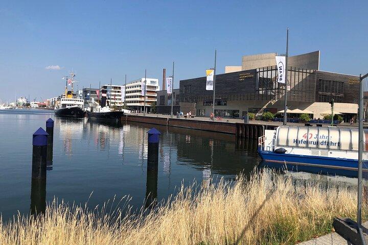 Bremen and Bremerhaven Historical Emigration Virtual Tour, Bremen, Alemanha