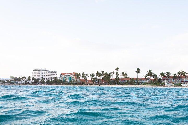 Traslado privado de salida: Hoteles de San Andrés al Aeropuerto Gustavo Rojas Pinilla, San Andres, COLOMBIA
