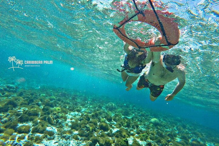 Tour Special Snorkel, San Andres, COLOMBIA