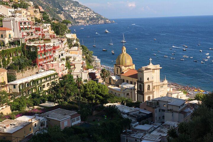 Positano for Foodies- The authentic food tour in Town, Positano, ITALY