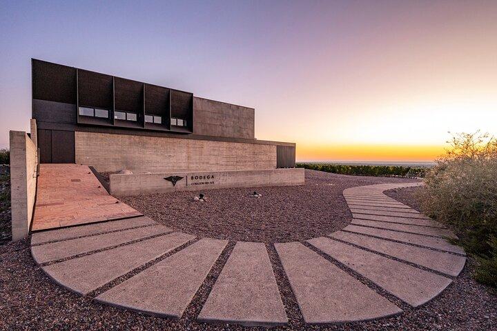 Uco Valley wine tour from Mendoza, Mendoza, ARGENTINA