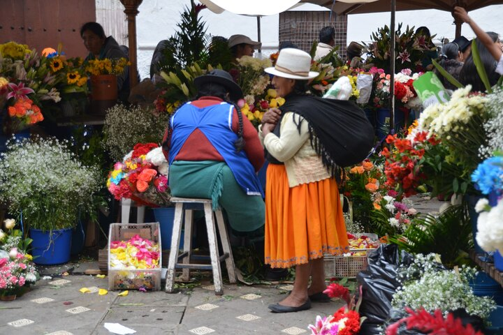 Cuenca City Tour & Cooking Class (PRIVATE Tour from Cuenca), Cuenca, ECUADOR