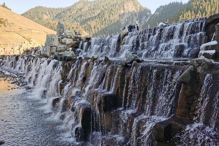 Private Day Tour to Nanshan Pasture and Tianshan Grand Canyon, Urumchi, CHINA