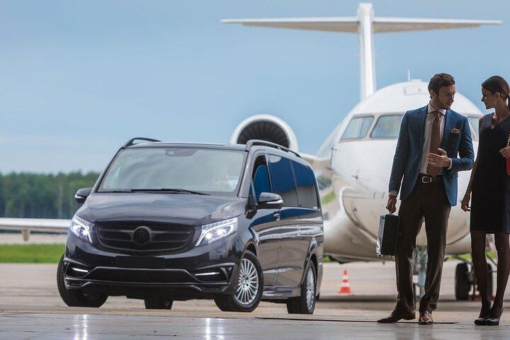 Private Departure Transfer: Fethiye, Oludeniz Region Hotels to Dalaman Airport, Fethiye, TURQUIA