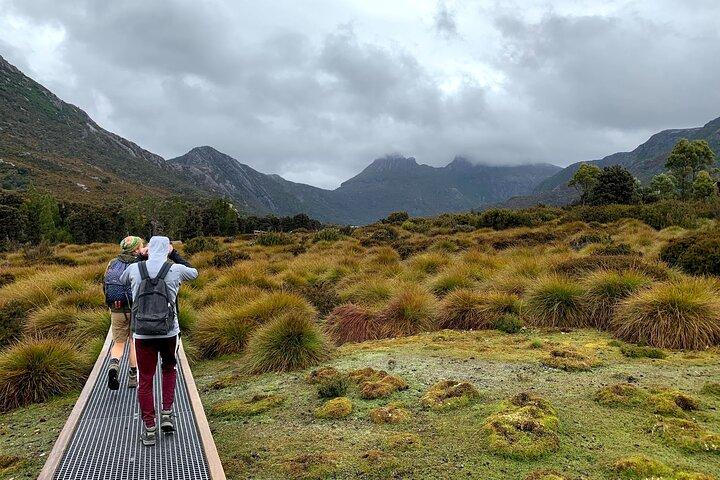 3 Day Tasmanian Wild West Coast Tour from Hobart to Launceston, Hobart, AUSTRALIA