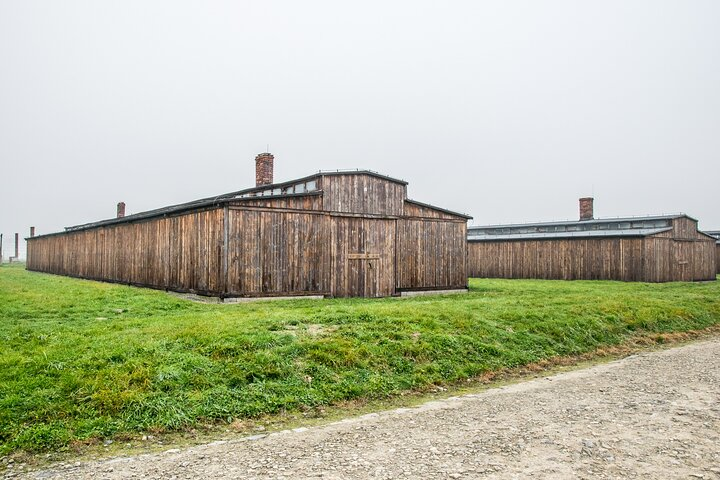 Auschwitz-Birkenau: Bilhete Fast-Track para visita guiada sem transporte, Oswiecim, POLÔNIA