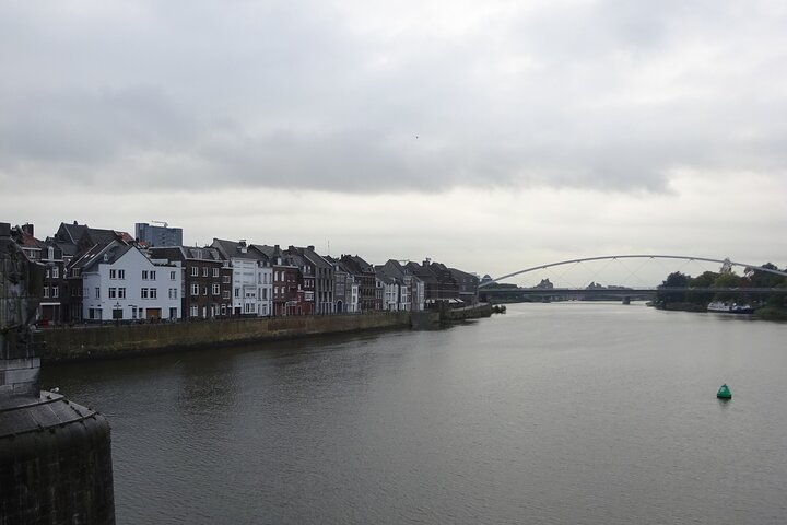 Maastricht Self-Guided Tour with Scavenger Hunt, Maastricht, HOLANDA