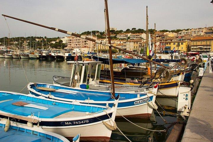 Bandol Wine Tour - 4 hour Private tour, Marsella, FRANCIA