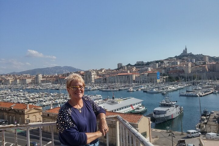 Marseille Driving and Walking- 4hour Private tour, Marsella, FRANCIA