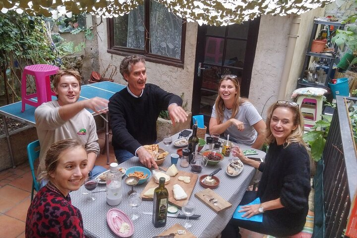 Marseille Walking food and culture tour 3 hour Private tour, Marsella, FRANCIA