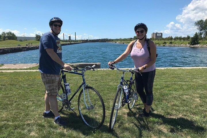 Waterfront Ride: Buffalo's Outer Harbor by Bike, Bufalo, NY, ESTADOS UNIDOS
