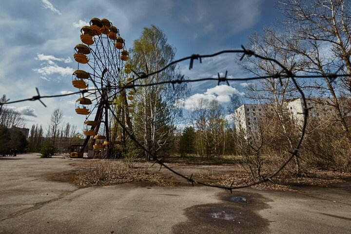 Full-Day Chernobyl and Pripyat Tour with Real Chernobyl Heroes, Kiev, UCRANIA