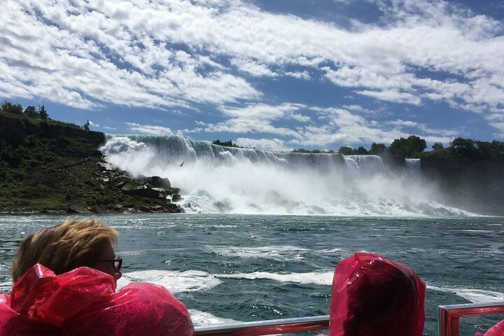 Niagara Falls Day Tour from Toronto, Toronto, CANADA